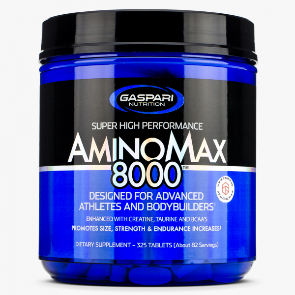 Amino Muscle building